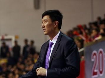 杜锋:感谢新疆队,他们让联赛更精彩