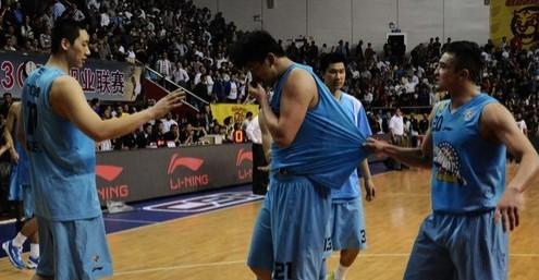 拒绝点评比赛,崔万军:新疆永远追求冠军