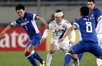 江苏台因亚冠收视率低责难球迷