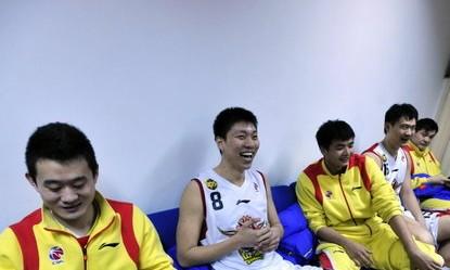 首次征战总决赛,李敬宇:激动心情无法表达
