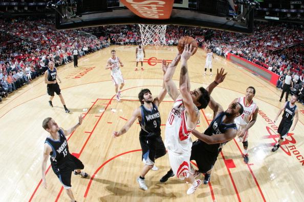 篮板创赛季新高,德尔菲诺:只想打出侵略性