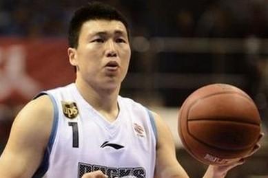 最新消息:李根将代表上海征战全运会