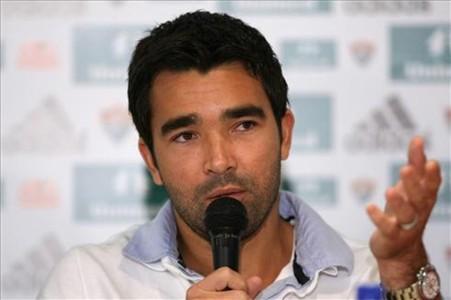 德科:巴萨想在欧冠淘汰PSG并不容易