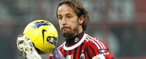 安东尼尼:若出国踢球,我更愿前往英超