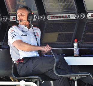 库特哈德:迈凯轮的低迷仍将持续