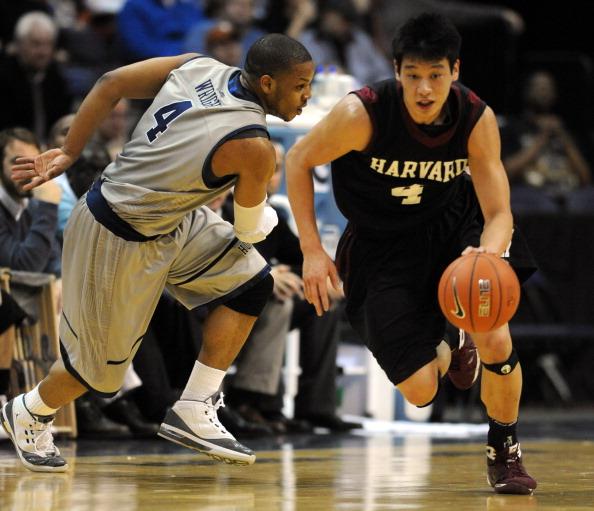 谁能夺得NCAA冠军?林书豪:必须哈佛撒