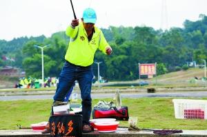 浓墨重彩扮靓中国:东盟渔业文化周