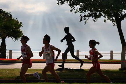 2014建发厦门国际马拉松赛竞赛规程