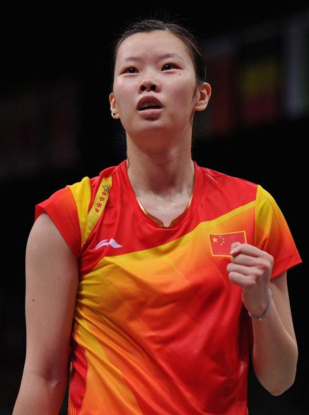 李雪芮:警惕各国选手上升,中国女单无优势