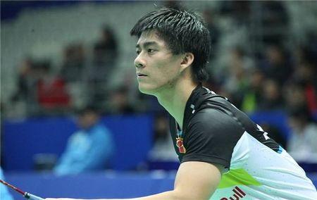 印尼赛傅海峰男双晋级,女双中韩争进决赛