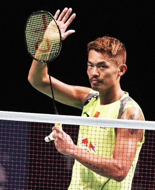 李永波:中国羽球世界最强,疲劳影响状态