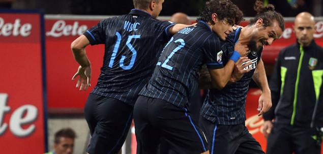 国米对阵卡拉巴赫大名单:多名球员受伤缺阵