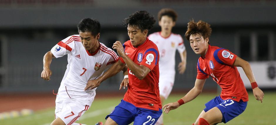 津媒:足球都是哲理,韩国呼唤明星_虎扑中国足