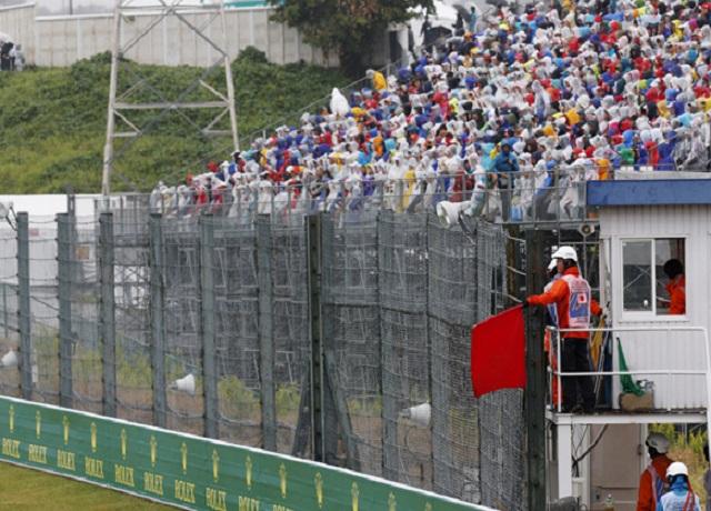 FIA欲求助车队调查铃鹿事故
