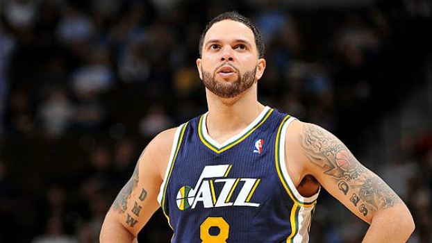 NBA沒有腹肌的五大球星 這套陣容輕鬆三連冠