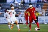 盲人亚锦赛:中国队2-0马来西亚迎三连胜