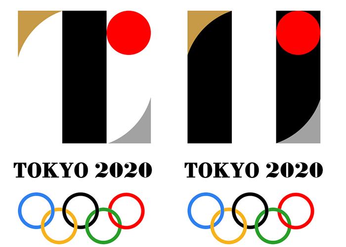 比利時設計師指控日本奧運會會徽抄襲