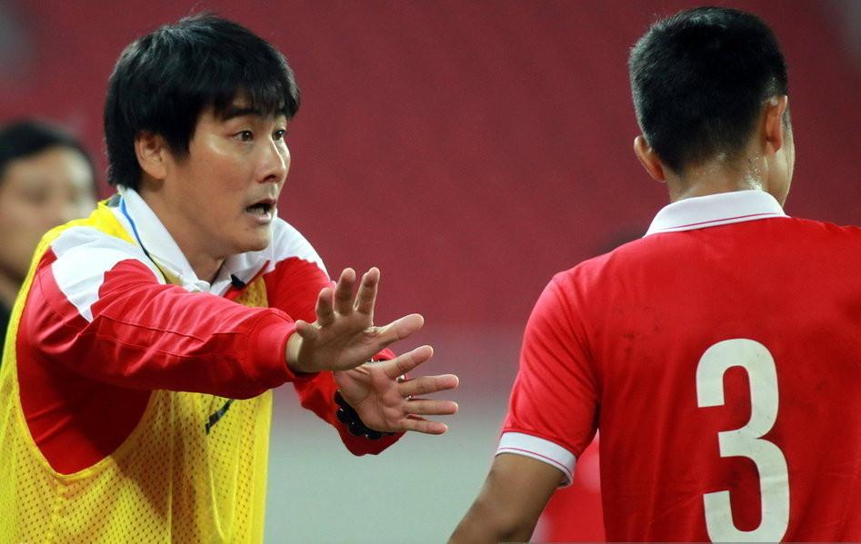 国青亚青赛预选赛23人名单,林良铭入围