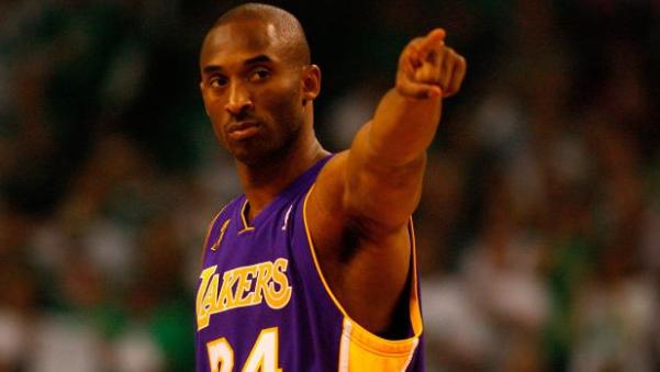 Kobe:我有一份很長的名單,但是我最想一對一單挑的球員只有一個!