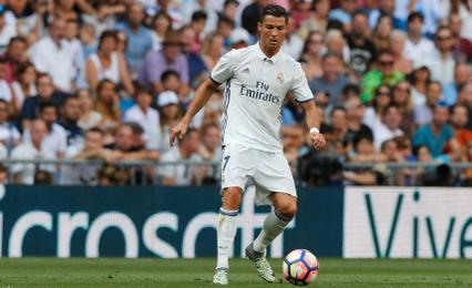 皇马VS葡萄牙体育首发:BBC组合首发