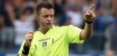 意大利名哨里佐利荣获2016欧洲杯最佳裁判