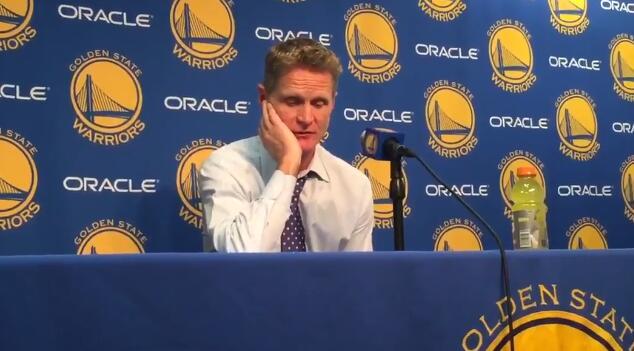 科爾:KD很可能是我們最好的籃板手