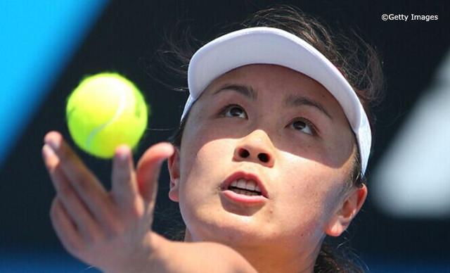彭帅力克卡萨特金娜晋级澳网次轮