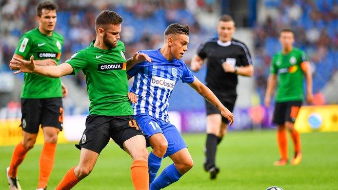 传多特等德甲三队有意引进比利时年轻中场