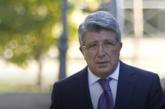 马竞主席塞雷佐再次强调格列兹曼为非卖品