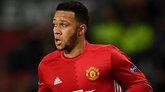天空体育:里昂同意2170万镑签曼联边锋孟菲斯