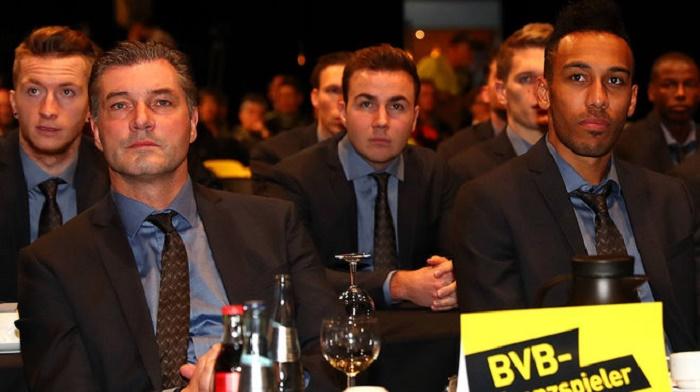 佐尔克不满奥巴梅扬:他应当少接受采访,多专注于球场
