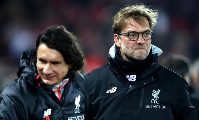 赖特专栏:利物浦最近的疲态并不令人意外