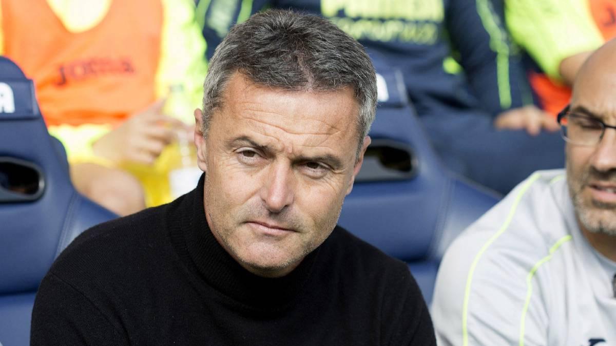黄潜主帅:塞维利亚主场确实会对球员以及裁判施压