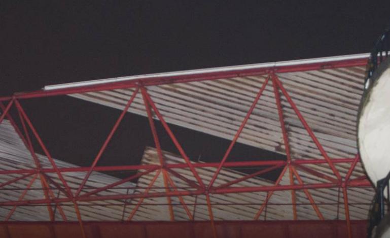 官方:塞尔塔对阵皇马的西甲联赛因恶劣天气延期