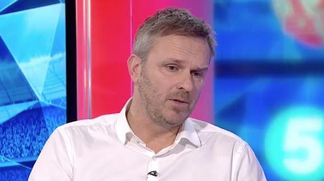 哈曼:利物浦中场实力太弱,踢得太软