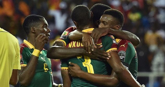 非洲杯:埃尔内尼破门阿布巴卡绝杀,喀麦隆2-1逆转埃及夺冠