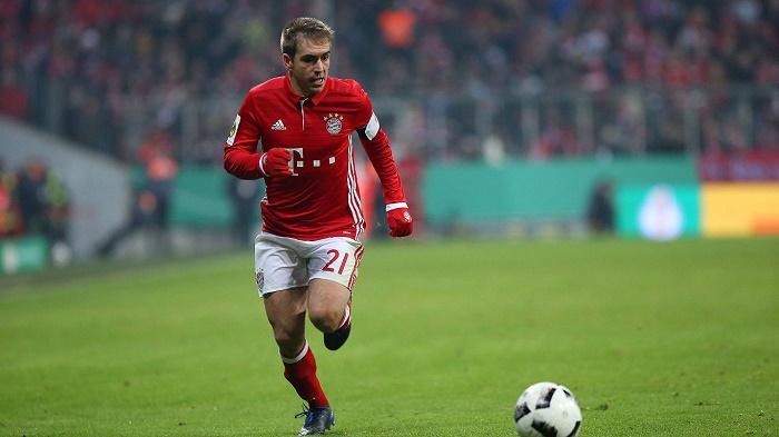 官方:拜仁队长拉姆将在今夏结束职业生涯