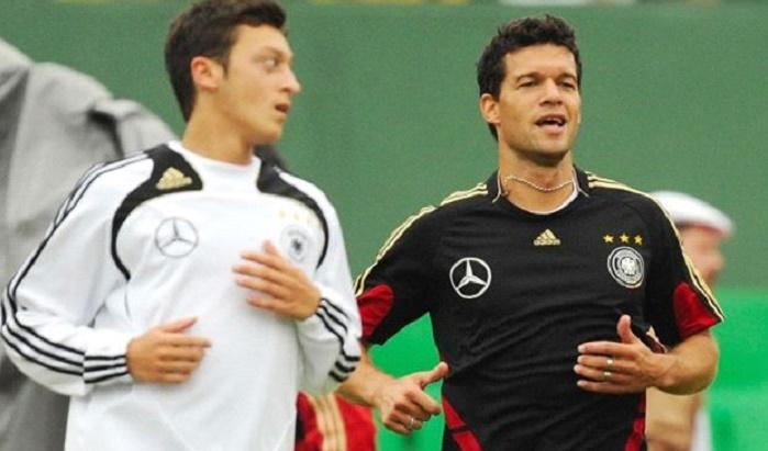 巴拉克:厄齐尔若想获得更大成就,在拜仁的机会更大