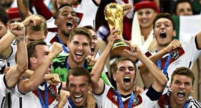 世界杯扩军后,欧足联希望分配16个名额