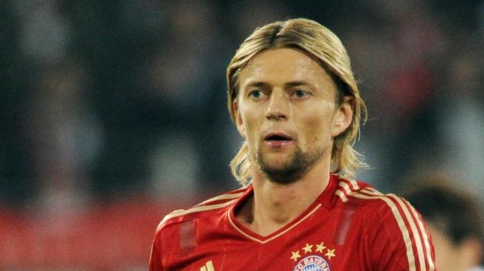 前拜仁慕尼黑球星季莫什丘克宣布退役