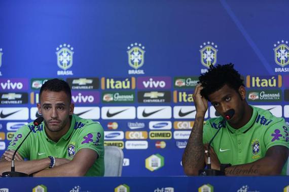巴西国家队赴欧考察球员,将观看鲁能国安拉练