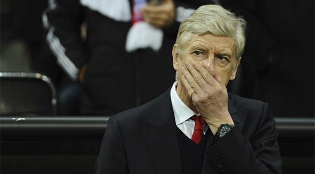 费迪南德:若温格下赛季留阿森纳,我会很吃惊