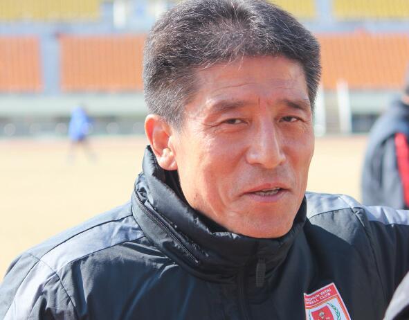 李章洙:中国球员水平不及20年前,未来潜力无穷