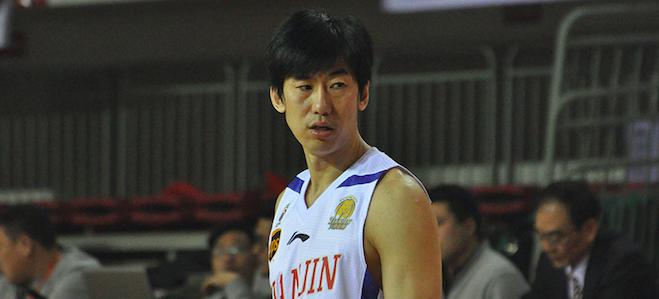 张楠:生涯唯一遗憾是没进过总决赛