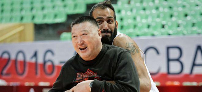 四川队员:先拿下天津,最后死拼北京