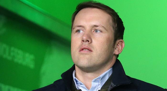踢球者:狼堡体育主管雷贝拒绝热刺邀请