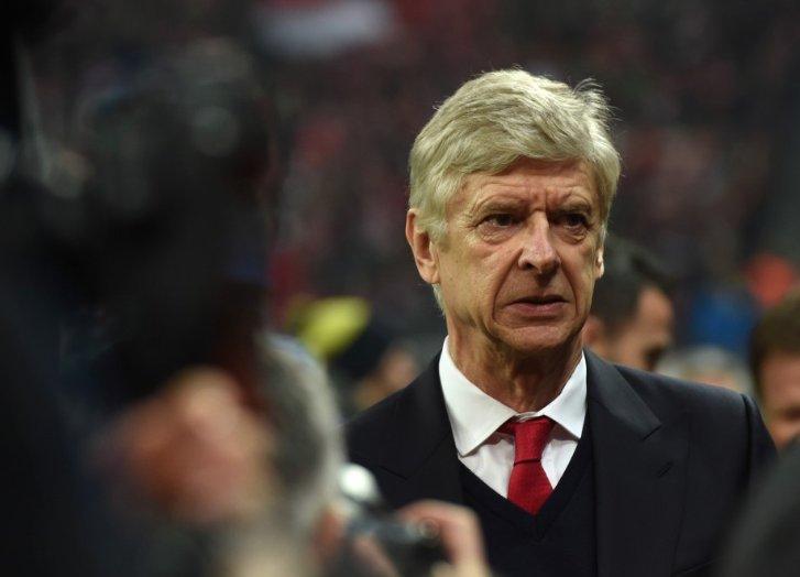 温格:不管是不是在阿森纳,下赛季我不会退休