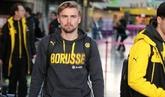多特启程飞往弗赖堡,莫尔和伊萨克缺席