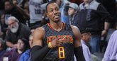 NBA官方宣布霍华德今日不该领到第二个技犯