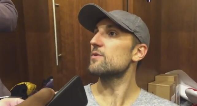 萊恩-安德森:我從一開始就說哈登是MVP